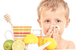 Заболевание бронхов из-за авитаминоза