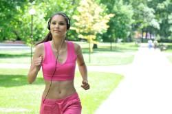Здоровый образ жизни для укрепления легких и бронхов