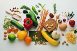 Овощи и фрукты при астме
