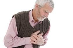 Кровохарканье при заболевании сердечно-сосудистой системы
