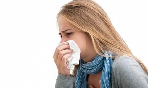 Заболевание бронхитом