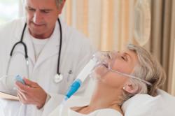 Лечение астмы в стационаре