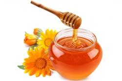 Лечение бронхита медом