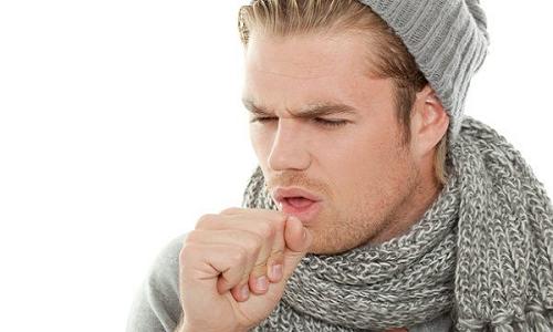 Главное проявление бронхита - кашель