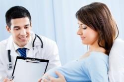 Консультации врача