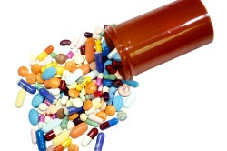 Таблетки для лечения бронхита