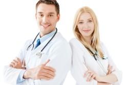 Консультация врачей