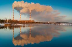 Загрязненность воздуха - причина бронхита