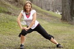 Польза упражнений на свежем воздухе