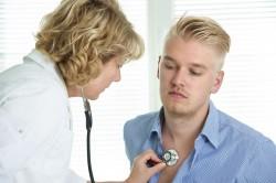 Диагностика сухого кашля