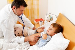 Лихорадка при пневмонии