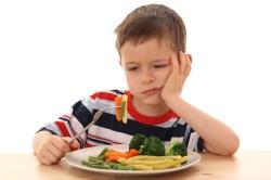 Отсутствие аппетита при пневмонии