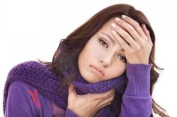 Слабый иммунитет матери - причина внутриутробной пневмонии у ребенка