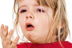 Кашель - симптом бронхиальной астмы