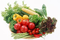 Полноценное сбалансированное питание при бронхите