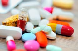 Лекарства для легких и бронхов